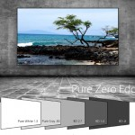 Pure Zero Edge Projector Screens